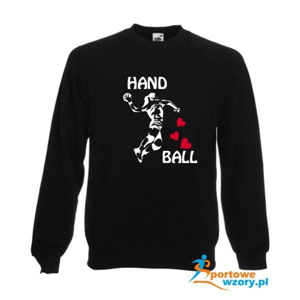 handballdamskabluza
