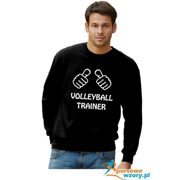 bluza-sportowa-z-nadrukiem-volleyball-trainer