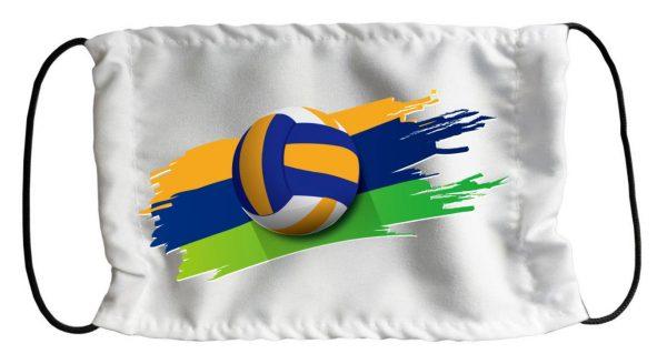 MASECZKA PIŁKA FLAGA